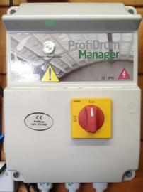 ProfiDrum Manager