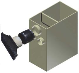 Aqua Forte SkimmerSieve Midi (12m3 / uur) (