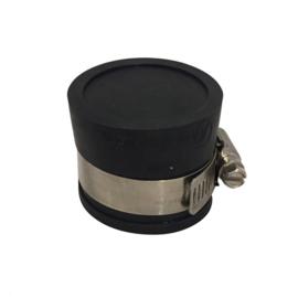 40 mm Flexibele Eindkap (
