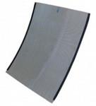 Los Zeefelement 200 micron 45 x 34,5 cm (