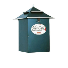 Sweeney Koi Cafe Groen (max. 2 Kg) (