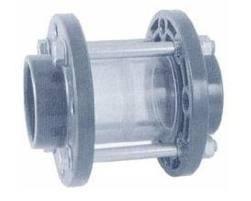 75 mm Zicht / Inspectieglas &