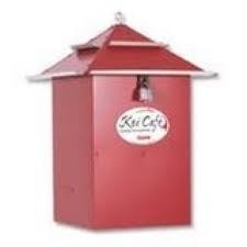 Sweeney Koi Cafe Rood (max. 2 Kg) (