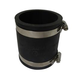 75 mm Flexibele Sok (