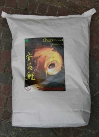 Chuck Food All Seasons 10 Kg