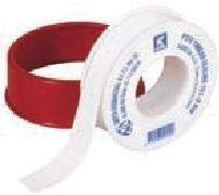 Rol Teflon afdichtingstape Gastec keur (12m x 12mm x 0,1mm) *