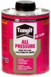 Tangit All Pressure 250 mL + Kwast *