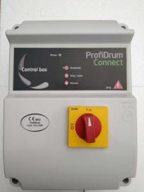 ProfiDrum Controlbox standaard