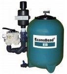Econobead EB-40 (12 m3 / 35 Kg Vis) (