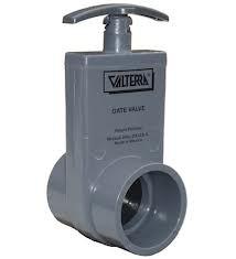 50 mm Valterra Unibody &