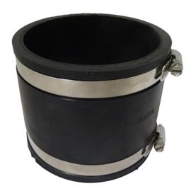 125 mm Flexibele Sok (