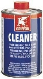 Griffon Cleaner (PVC Reiniger) 125 mL (