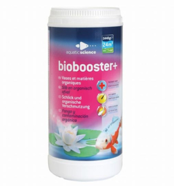 Biobooster Plus
