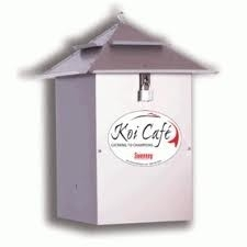 Sweeney Koi Cafe Metalic (max. 2 Kg) (