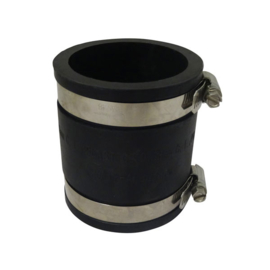 63 mm Flexibele Sok )