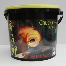 Chuck Food All Seasons 2 Kg
