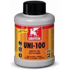 Griffon UNI 100 met KIWA keur 250 mL *