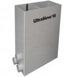 UltraSieve III 300 met 3 ingangen (