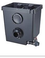 Pompkamer Compact