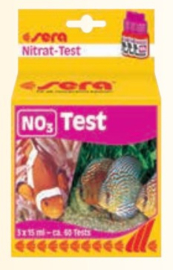 Sera Nitraat – Test NO3 (