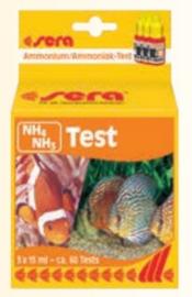 Sera Ammonium/Ammoniak – Test NH4/NH3 )