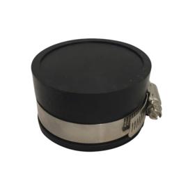 63 mm Flexibele Eindkap (