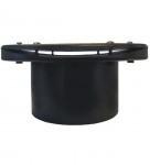 110 mm doorvoeren voor rond vat