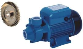 AquaForte: Spoelpomp met sterwaaier (