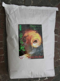 Chuck Food Color & Grower 10 Kg