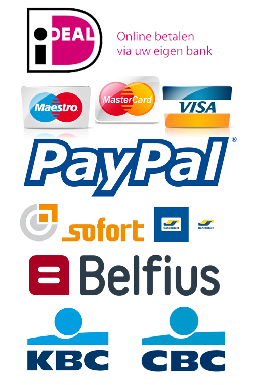 Ideal paypal creditcards