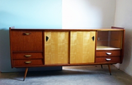 50's rockabilly dressoir