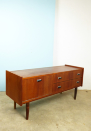60's mini dressoir