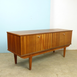 60's TV-kast