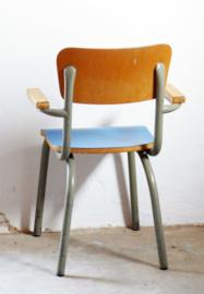 TUBAX stoeltjes