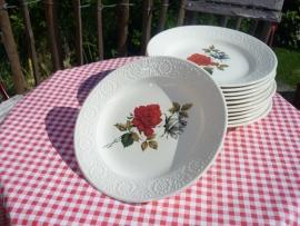 romantische borden BOCH