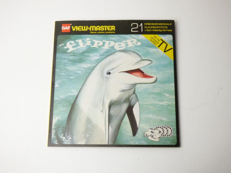 View-Master Flipper