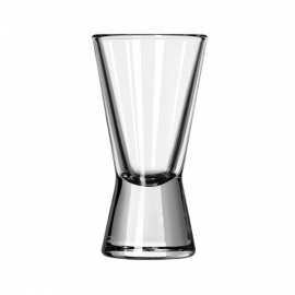 Libbey Biconic Shotglas 40ml