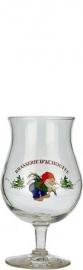 La Chouffe glas Bokaal 25cl