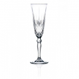 RCR Melodia Champagneglas 160ml
