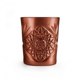 Libbey Hobstar Shotglas Copper 60ml