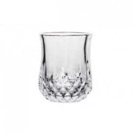 Cristal D'arques longchamp Shot glas Set van 6 -  45ml