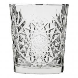 Libbey Hobstar D.O.F. glas Silver