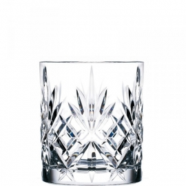 Old Fashioned glass, Melodia RCR  230ml