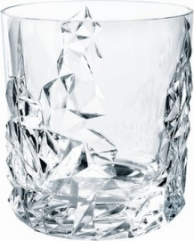 Nachtmann Sculpture Tumbler Whiskeyglas 365ml