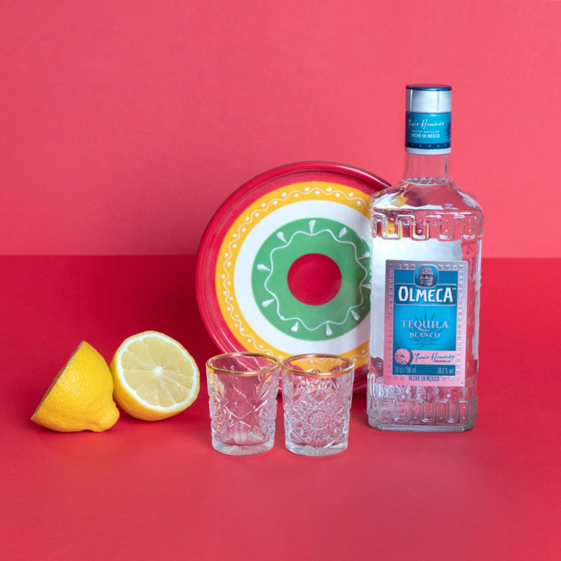 Tequila Boom!