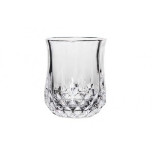Cristal D'arques longchamp Shot glas Set van 6 -  45ml