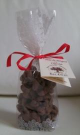 Chocolade walnoten