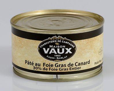 Paté au foie de canard