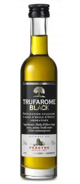 Luxe olijfolie met truffelaroma