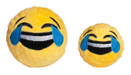 Fabballs Emoij collection - Crying Laughing Emoij